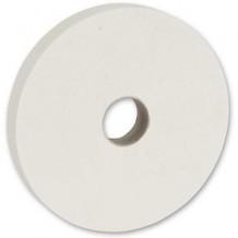 Keramiskais slīpdisks 125x16x12.7mm, 25A LUGA
