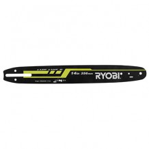 Motorzāģa sliede 35cm RAC241 5132002711 RYOBI