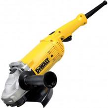 Nurklihvija 2000W 230mm DWE490-QS DEWALT