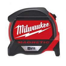 Mõõdulint 27mm x 8m, professionaalne 48227308 Milwaukee
