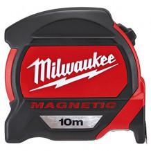Mõõdulint 27mm x 10m, professionaalne 48227310 Milwaukee