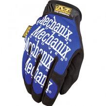 Cimdi The Original, zili, izmērs 8/S, Mechanix Wear