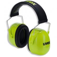 Kõrvaklapid K4 SNR 35dB, Hi-Viz UVEX