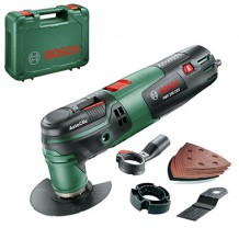 Multifunkcionālais instruments PMF 250 CES 0603102120 BOSCH