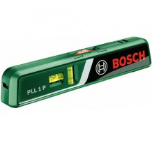 Лазерный нивелир PLL 1 5м 0603663320 BOSCH