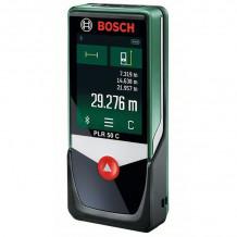 Laserkaugusmõõtja PLR 50C 50m 0603672221 BOSCH
