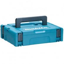 MAKPAC Plastikāta koferis 1 821549-5 Makita