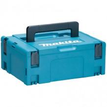 MAKPAC Plastikāta koferis 2 821550-0 Makita