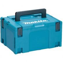 MAKPAC Plastikāta koferis 3 821551-8 Makita
