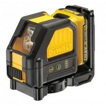 Лазерный нивелир 10,8 В 35 м DCE088D1G-QW DEWALT
