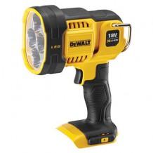 Lukturis 18V XR LED DCL043-XJ DEWALT
