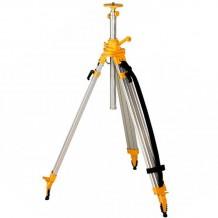 Statīvs ar izbīdāmu mehānismu lāzeriem 3m DE0735-XJ DEWALT