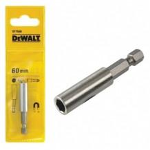 Magnetiline otsiku hoidik 60mm DT7500-QZ DEWALT