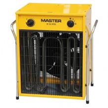 Elektrikeris B 22 EPB 22kW 4012.016 & MAS MASTER