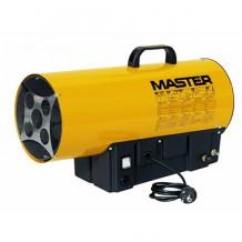 Gaasikütteseade BLP 17 M 16kW 4015.015 & MAS MASTER