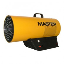 Gaasikütteseade BLP 53 ET 53kW 4015.106 & MAS MASTER