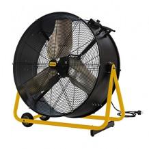 Ventilators DF 30 P 10200m3/h 4604.009&MAS MASTER
