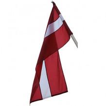 LR riigilipp 70x140cm leinalindiga, tunneliga