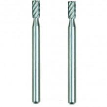 Kõrgete pööretega lõikur, D = 3,2 mm, 2 tk. 26150194JA DREMEL