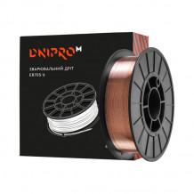 Metināšanas stieple ER70S-6 0.8mm, 2.5kg 81204002 DNIPRO-M