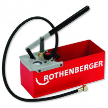 Testēšanas sūknis TP 25 60250&ROT Rothenberger