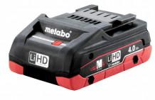 Akumulators 18V 4.0Ah LiHD 625367000&MET Metabo