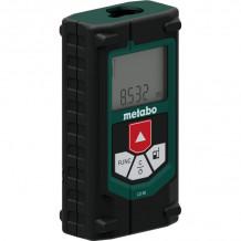 Laserkaugusmõõtja LD 60 / 0,05 - 60m 606163000 & MET Metabo