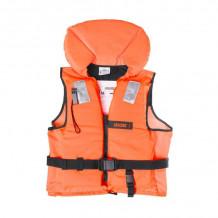 Päästevest 54x40x1,5cm 70-90 kg oranž
