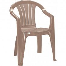Dārza krēsls Sicilia bēšs 29180048587 KETER