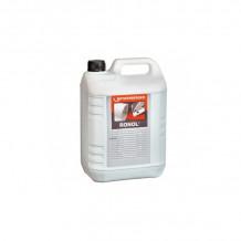 Griešanas eļļa RONOL SYN, 5l, 65015&ROT, Rothenberger