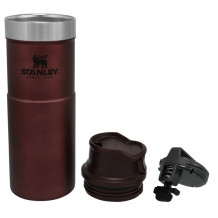 Termos Classic One Hand Vacuum Mug 2.0 / 0.47L punane 2806439120 Stanley
