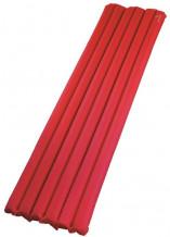 Madrats, isetäituv Hexa Mat Red