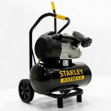 Õlimäärdega õhukompressor - 24L 8119550STF521 STANLEY