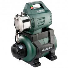Veepump-hüdrofoor HWW 4500/25 INOX 600972000 & MET Metabo