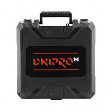 Kohver CD-122Q, CD-12Q, CD-12C DNIPRO-M