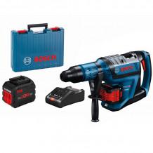 Perforators GBH 18V-45 C, 2x12Ah GAL 18V-160 611913000 BOSCH
