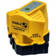 Põrandalasser FLS 90 18574 & STAB Stabila