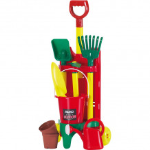 Mini tööriistakomplekt AL-KO GARTEN-SET 112875 AL-KO