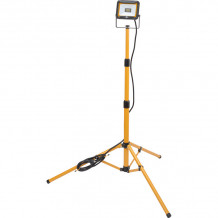 Prožektors LED ar statīvu JARO 220V IP65 20W 1870lm 1171250234&BRE Brennenstuhl