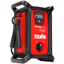 Auto palaišanas iekārta/testeris 12-24V StartZilla 9024 XT 829525&TELW Telwin