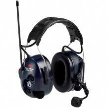Kõrvaklapid Peltor MT7H7A4410-EU LiteCom Plus 3M