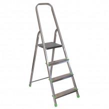 Mājsaimniecības kāpnes 150kg 6 pakāpieni 000265 CENTAURE