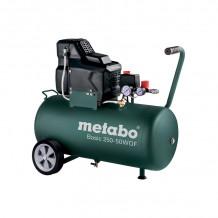 Kompressor Basic 250-50 W OF 601535000 & MET, Metabo