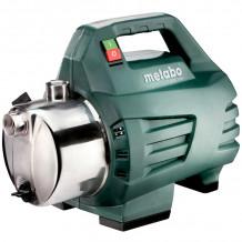 Aiapump P 4500 INOX 600965000 & MET Metabo