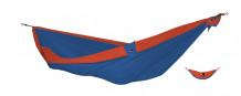 Šūpuļtīkls Original Hammock, Blue/Orange
