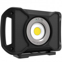Lukturis AUDIO LIGHT 5000 AUD502H ALS