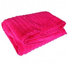 Froteerätik 70x140cm roosa 126581 Axentia