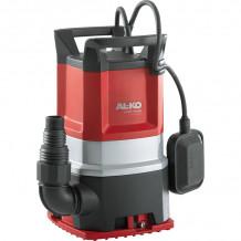 Musta vee pump 11000 Premium 112830 AL-KO