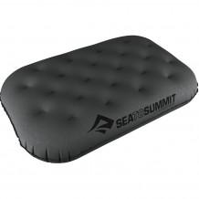 Täispuhutav padi Eros Ultrakerged Pillow  Deluxe, hall APILULDLXGY SEA SUMMIT
