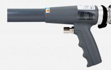Pneimatiskā gaisa pūtēja un sūcēja pistole, BP219V, 6.3Bar, BP219V, BAHCO